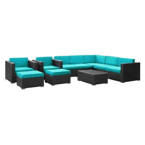 2017 High Quality Pe Rattan Cebu Used Fancy Luxury Living Room Furniture China