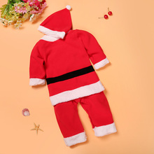 Newborn Baby Clothes Christmas Set