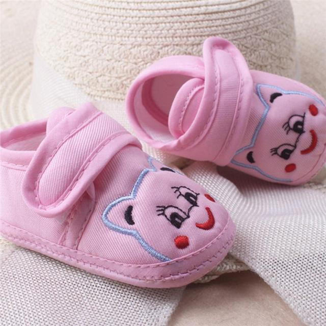 Cartoon Anti-slip Shoes