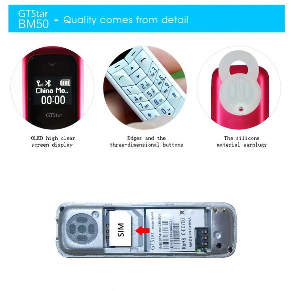Bluetooth portatile Tasca Del Telefono di Ricarica Mini Auricolare Bluetooth Dialer Auricolare Stereo Supporto SIM Card Dial Chiamata hot