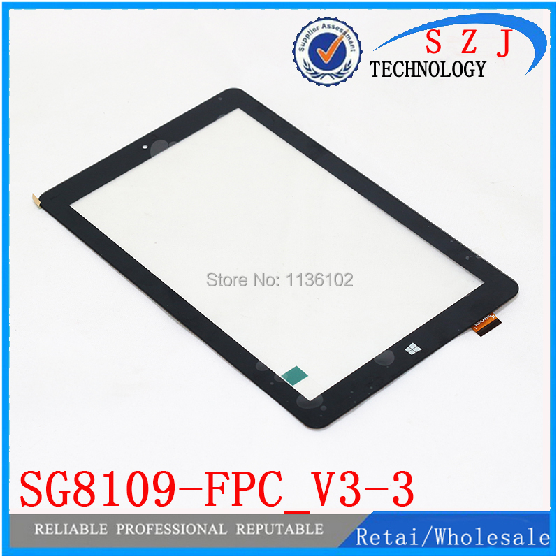 New 9'' inch tablet pc for Onda V891W touch screen panel Glass Sensor digitizer SG8109-FPC_V3-3 V2-2 Replacement Free shipping 9 7 inch pingbo pb97dr8070 06 touch screen digitizer sensor outer glass tablet pc replacement