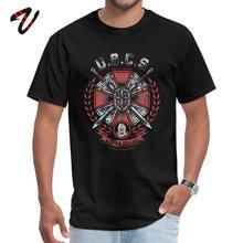 Crazy My Hero Academia Sleeve Tees Summer Round Collar 100% University Fabric Men T Shirt Alpha Squad Top T-shirts Cheap