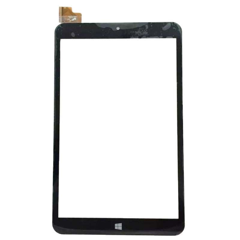New 8 Tablet For Prestigio MultiPad Visconte Quad PMP881TD Touch screen digitizer panel replacement glass Sensor Free Shipping 7 for dexp ursus s170 tablet touch screen digitizer glass sensor panel replacement free shipping black w
