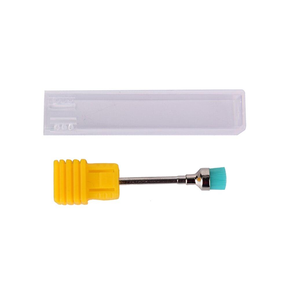 2 Stücke Nagel Bohren Pinsel Elektrische Maschine Dateien ...