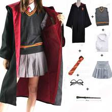 Gryffindor Hufflepuff Slytherin Ravenclaw Costume Hermione G