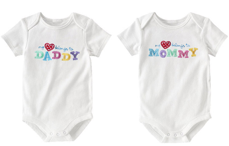 Baby Set For Summer 2016 Baby Romper Two Pieces Pack 100 Cotton