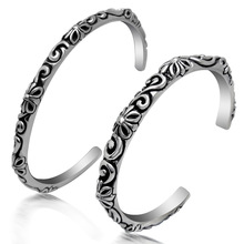 Fashion jewelry titanium steel bracelet,