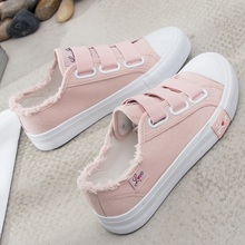 Women's Casual Shoes 2018 Fashion Women