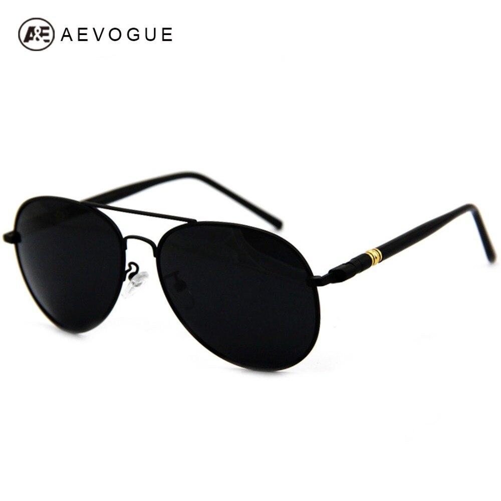 Aevogue горячий продавать brand design солнцезащитные очки мужчины поляризованный многоцветный polaroid солнцезащитные очки uv400 ae0029