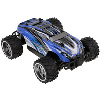 9505 Remote Control Car 1/16 2.4G 4WD High Speed 20km/h RC Car Off road Buggy SUV Truck with 7.4V 380mAh Lipo battery