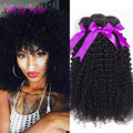 Malaysian Curly Weave Human Hair Bundles Malaysian Kinky Curly Virgin Hair 8A Queen Products Malaysian Afro Kinky Curly Hair
