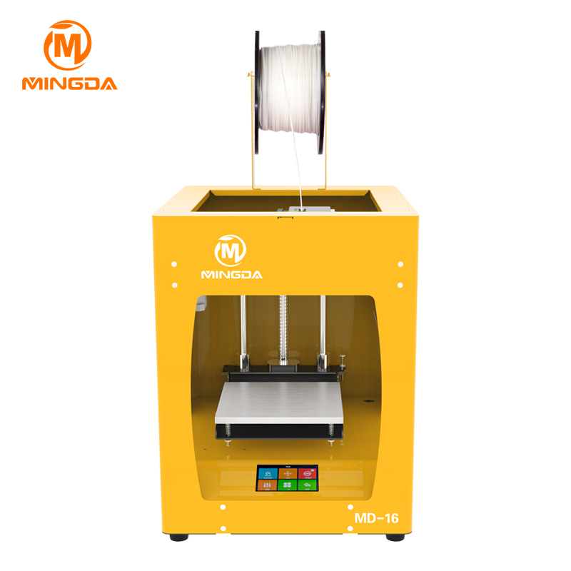 Made In China Cheaper Price MINGDA MD 16 3D Printer Print