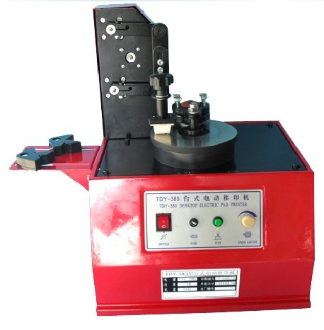 TDY-380 d'imprimante à date ronde