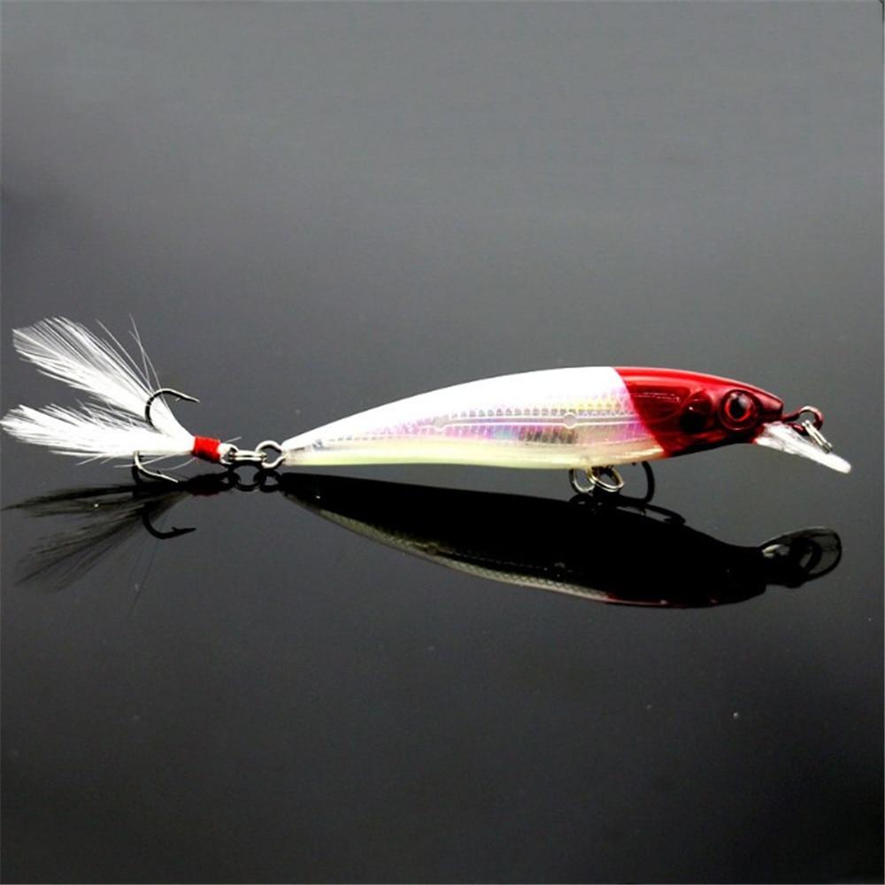 VMO Cod Feathers 3 Hooks