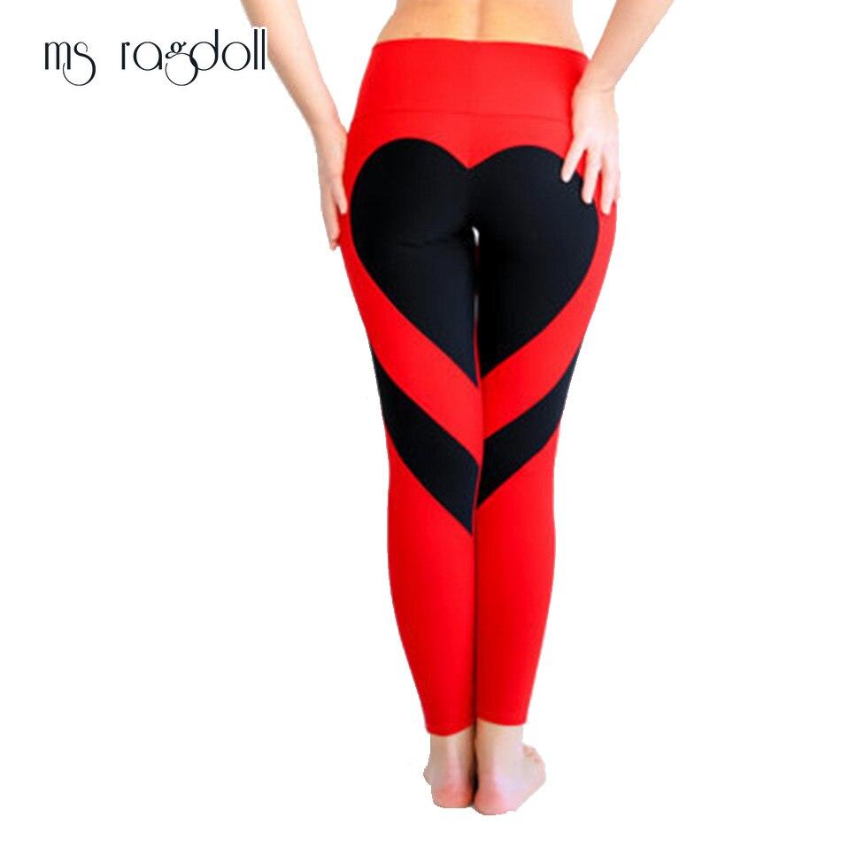 Vital Seamless Leggings Yoga Sport Pants Women Active Fitness Sexy Heart Shape Gym Shark Clothing High Waist Push Up Running Лосины