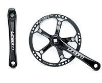 Litepro 45 t 47 t велосипед crankbmx crankset для BYA412 складной велосипед BMX запчасти