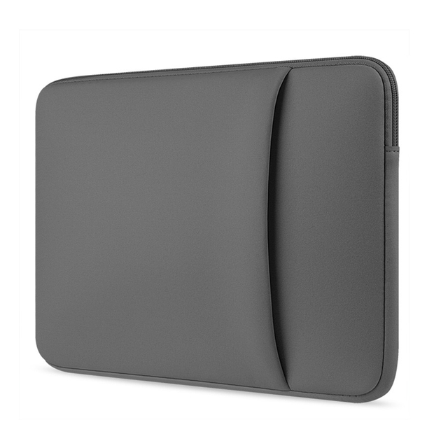 Neoprene שרוול תיק מחשב נייד 11 13 14 15 15.6 מחברת מקרה מחשב כיס עבור Macbook Air 13 Xiaomi פרו 15.6 dell פאוץ כיסוי