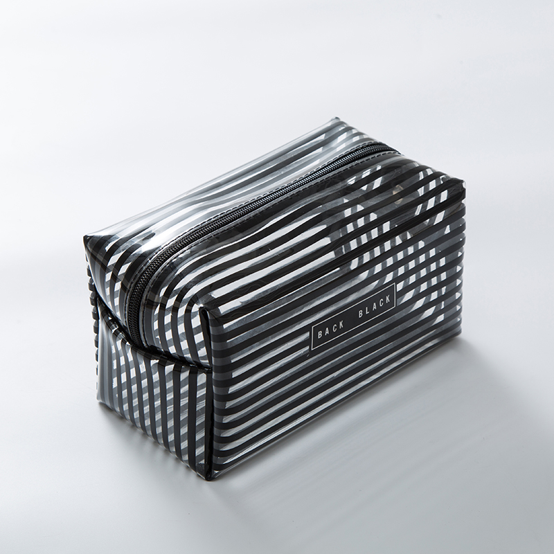 Fashion High Quality Men's Cosmetic Bag Makeup Bag Multifunctional Women Cosmetic Bag Traveler's Portable Wash Bag
