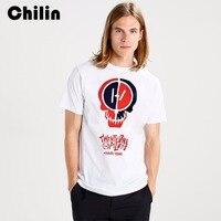 Chilin Rock And Roll Mens T Shirts 21 Twenty One Pilots Funny Tee Shirt Designs 100