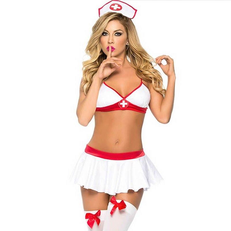 nursing uniforms women medical naughty costume devil sexy nurse costumes halloween uniform w2922china - Halloween Naughty Costumes