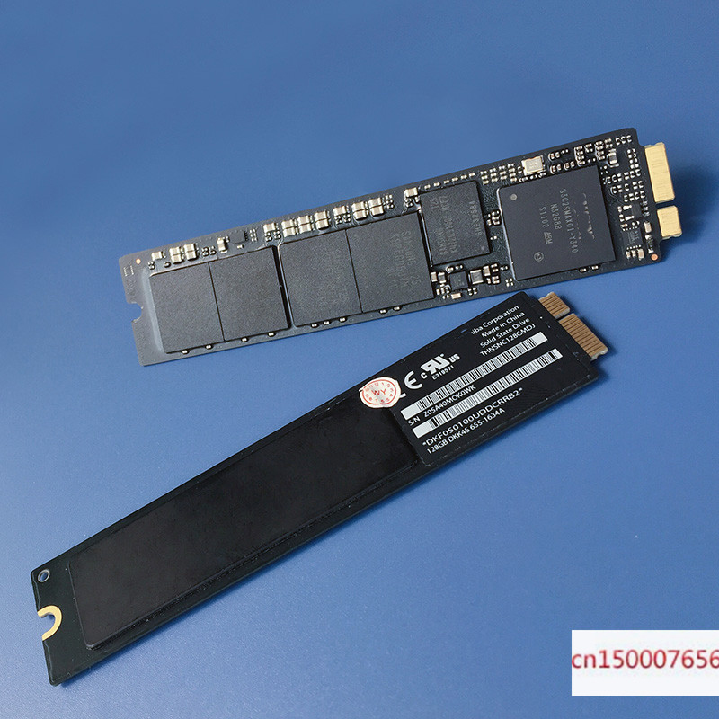Originale 128 GB SSD Per 2010 2011 Macbook Air A1369 A1370 ssdMC503 MC504 MC968 MC969 MC965 MC966 THNSNC128GMDJ MZ-CPA1280/0A1Originale 128 GB SSD Per 2010 2011 Macbook Air A1369 A1370 ssdMC503 MC504 MC968 MC969 MC965 MC966 THNSNC128GMDJ MZ-CPA1280/0A1