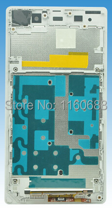White frame+open tools +touch glass digitizer+lcd display screen assembly for Sony Xperia Z1 L39H c6902 C6903 free shipping 1 pcs l39h black lcd display touch screen digitizer assembly for sony xperia z1 l39h c6902 c6903 free shipping