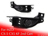 Only for DRL Refit Front Fog Light Install Frame If Your Car Don't Have Front Fog light For CX 5 KF 2017 2018