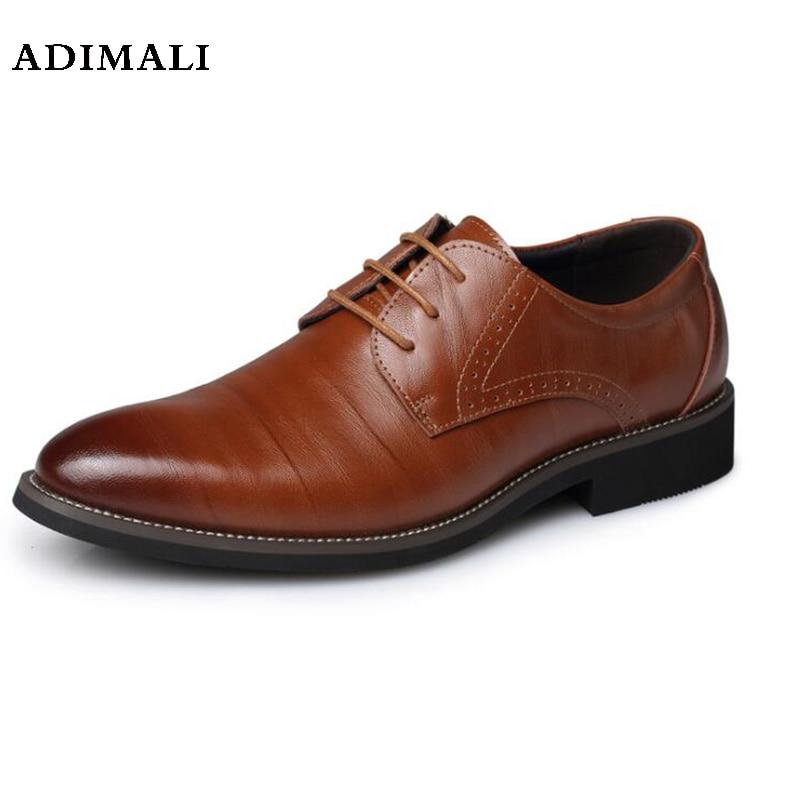 Модные брендовые мужские туфли из натуральной кожи, Мокасины, обувь для вечеринок, демисезонные мужские кожаные оксфорды, красные модельны...