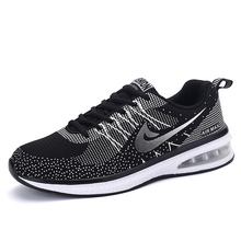 new high quality women air sneakers running sports shoes outdoor athletic trainers female purple pink black 2017 men male