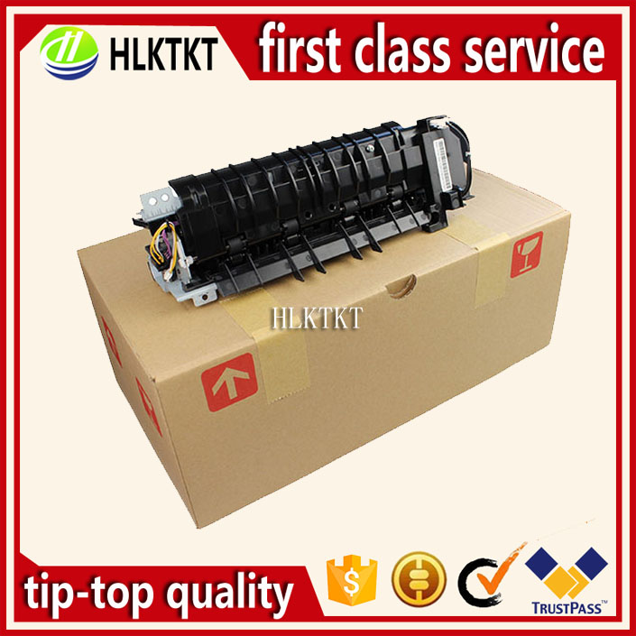 Original for <font><b>hp</b></font> LaserJet M3027 M3035 P3005 P3005N P3005DN 3005 <font><b>3035</b></font> Fuser Assembly Fuser Unit RM1-3740 RM1-3741 <font><b>Printer</b></font> Parts image