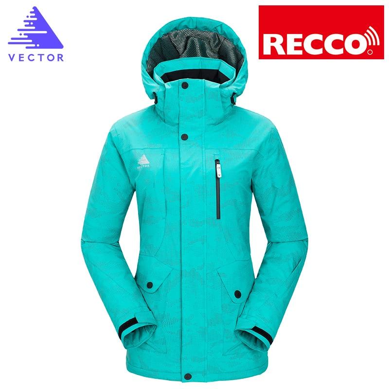 VECTOR Brand Ski Jackets Men Women Professional Winter Warm Skiing  Snowboarding Jacket Waterproof Snow Clothing HXF70006. sku  32808898659 93e307afa