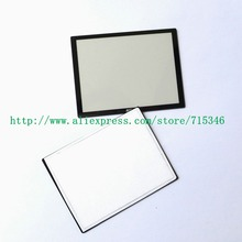 Nouveau verre extérieur daffichage de fenêtre LCD (acrylique) pour NIKON COOLPIX P510 P530 pièce de réparation dappareil photo numérique