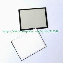 Pantalla LCD para ventana (Acrílico), cristal exterior para NIKON COOLPIX P510 P530 pieza de reparación para cámara Digital