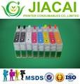 Пустые многоразового картриджи для EPSON R1900 с ARC чип T0870-T0874 T0877-T0879 бесплатная доставка