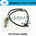 Лямбда-датчик кислорода датчик контроля состава смеси воздух-топливо для Toyota Avensis 03-06 Corolla Part No #89465-02080 89465 02080