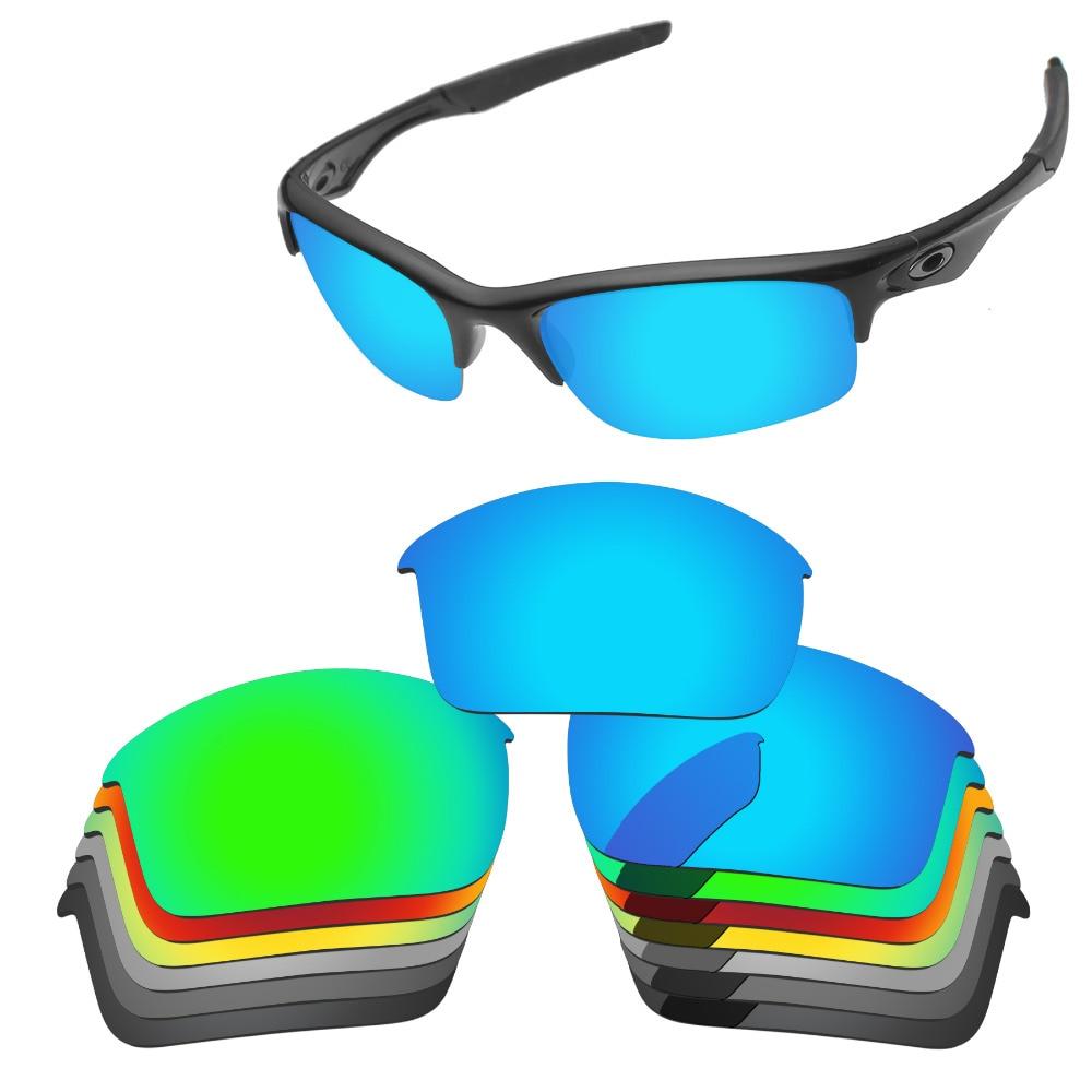 PapaViva POLARIZED Αντικατάσταση φακών για αυθεντικά γυαλιά ηλίου μπουκαλιού 100% προστασία UVA & UVB - Πολλαπλές επιλογές