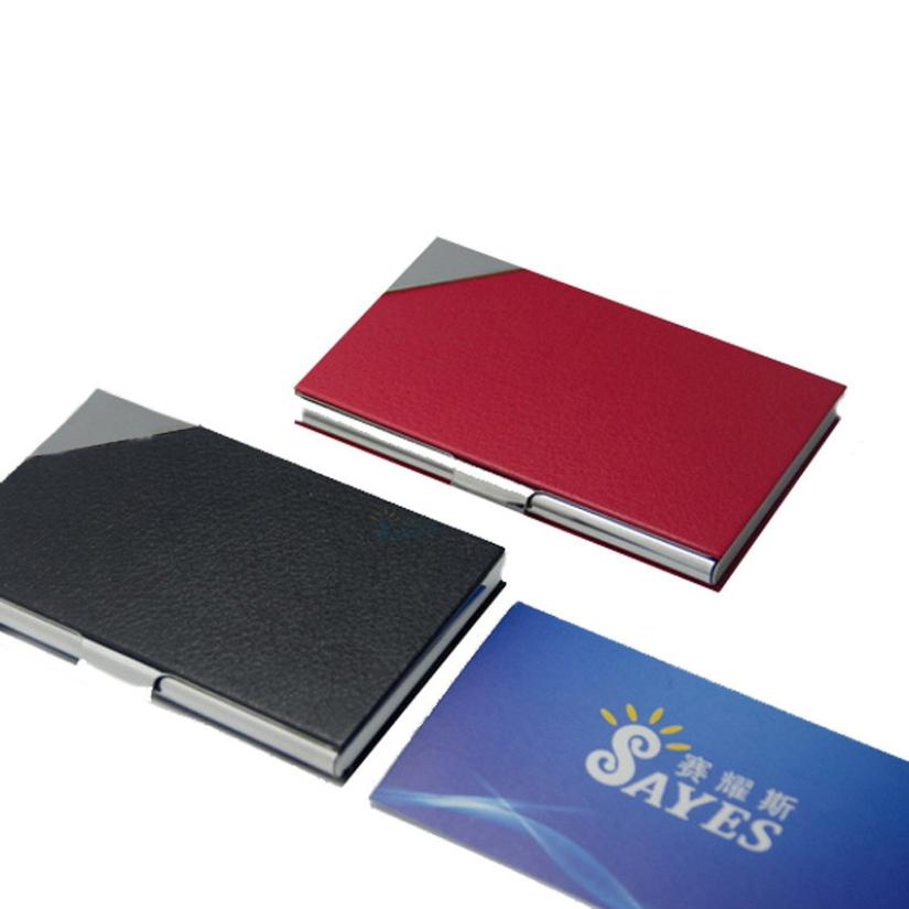 1PC Diplomacy Business travel Credit Card Card Holder Case ...