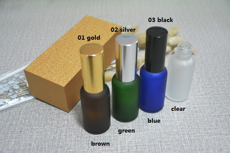 4pcs 30ml frosted glass bottle  atomiser spray bottle With wooden box,empty refillable glass bottle,perfume subpackage jar 4pcs 30ml frosted glass bottle empty dropper bottle with wooden box gold cap essential oil bottle perfume subpackage jar