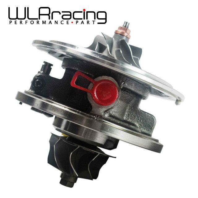 WLRING- GT1749V 708639 708639-5010S Turbocharger cartridge CHRA for Renault Megane II Laguna II Scenic II Espace 1.9 dCi F9Q car turbo parts gt1749v turbocharger chra 708639 garrett turbo cartridge core for renault laguna ii 1 9 dci