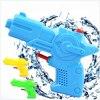 10pcs mini water gun baby kids party garden bath toys little transparant squirt gun Kids Child Beach Toys Spray Pistol Water Gun flash sale