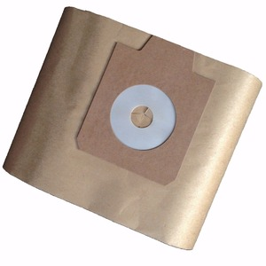Image 3 - Cleanfairy 10 pces aspirador sacos compatíveis com electrolux lux uz920, uz921, uz922, uz915, uz930, uz945 dp 9000 nilfisk gd930