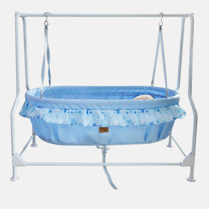 Children bed baby cradle the baby basket baby hammock swing rocking chair 2017 new babyruler portable baby cradle newborn light music rocking chair kid game swing
