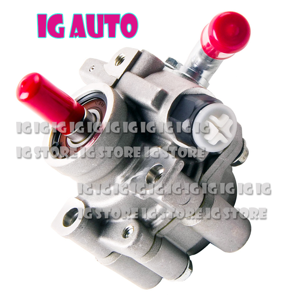 New Power Steering Pump For Toyota Camry Sienna Highlander Avalon 431006070 4431006071 4431033150 4432033110 4432033111New Power Steering Pump For Toyota Camry Sienna Highlander Avalon 431006070 4431006071 4431033150 4432033110 4432033111