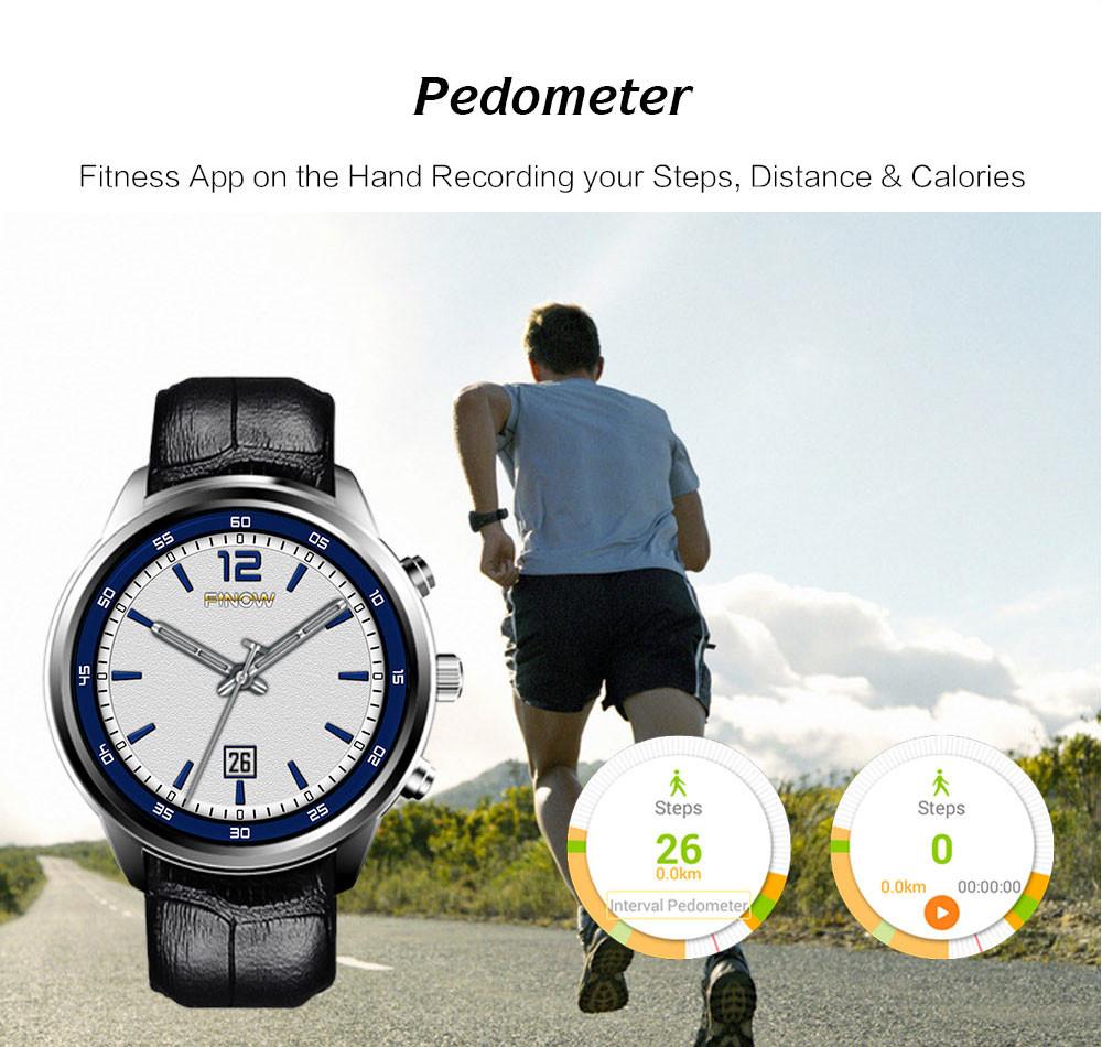 finow x5 air smart watch08