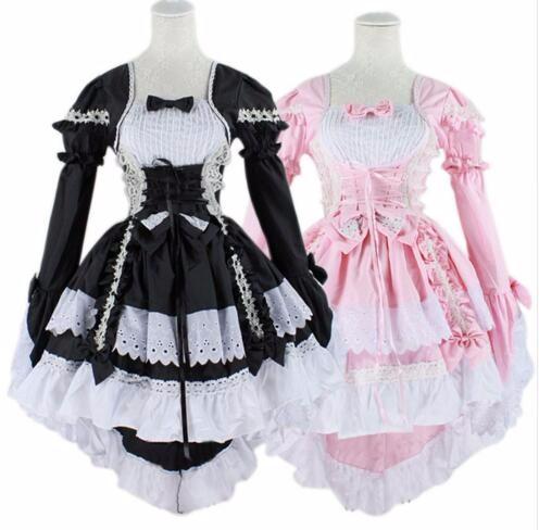 DB23967 Lolita Dress-3