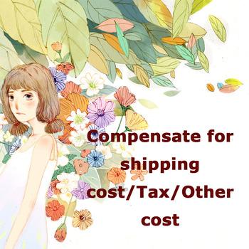 Zrekompensować koszt wysyłki podatku inne koszty tanie i dobre opinie Tkaniny Free form BAMBOO