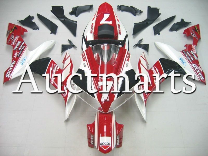 For Yamaha YZF 1000 R1 2004 2005 2006 YZF1000R inject ABS Plastic motorcycle Fairing Kit YZFR1 04 05 06 YZF1000R1 YZF 1000R CB43 for yamaha yzf 1000 r1 2004 2005 2006 motorbike seat cover motorcycle yellow fairing rear sear cowl cover free shipping