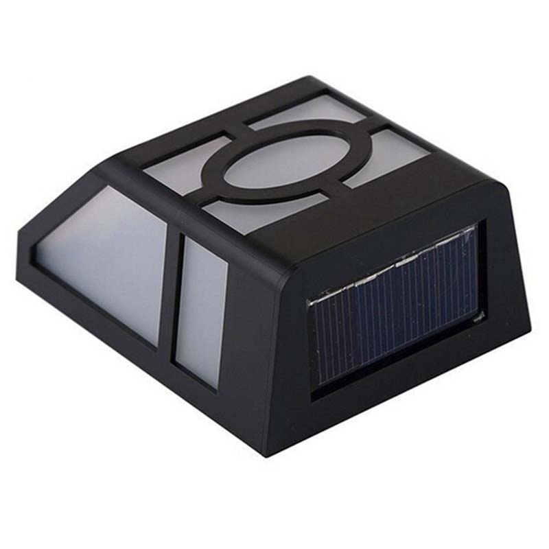 4 pcs Latern Solares À Prova D'