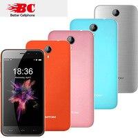 Original HOMTOM HT3 Pro 4G 5 0 1280 720 Smartphone Android 5 1 MTK6735P Quad Core