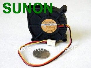 Sunon maglev fan GB1206PHV1-AY 12V 1.3W  6015 6CM 60mm blower lacywear s 21 phv